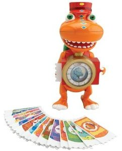 Dinosaur Train Toys - Dino Fun Buddy
