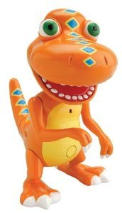 Dinosaur Train Toys - Interaction Buddy