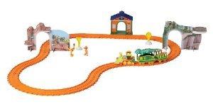 Dinosaur Train Toys - Track