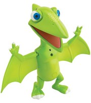 Tiny from Dinosaur Train