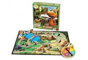 Dinosaur Train Games - All Aboard
